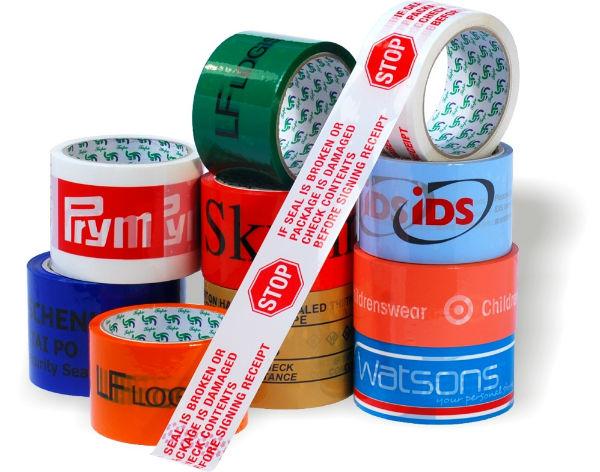 Ecopack cung cấp băng keo in chữ chất lượng uy tín