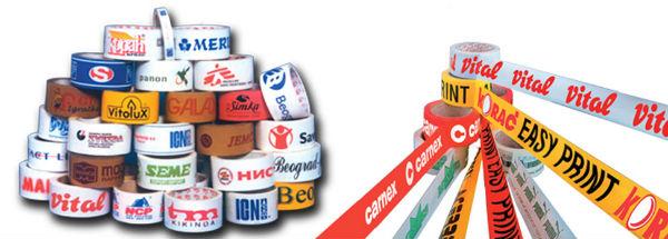 Công ty bán băng keo in logo
