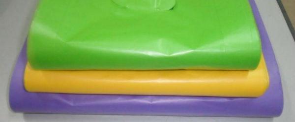 Túi nilon pe Ecopack chất lượng
