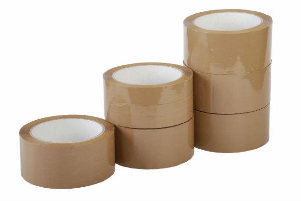 Băng keo đục Ecopack chất lượng
