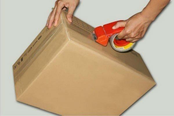 Băng keo Ecopack đảm bảo chất lượng