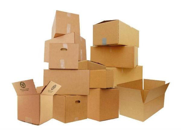 Thùng carton Ecopack chất lượng dẫn đầu