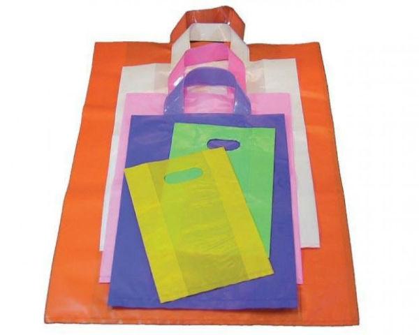 Túi nilon PE Ecopack uy tín, chất lượng
