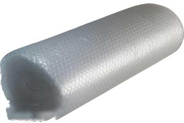 Cuộn xốp hơi có dễ sử dụng không?